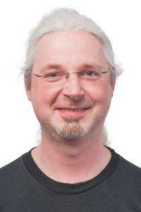 Andreas 'Yoga' Bruehl