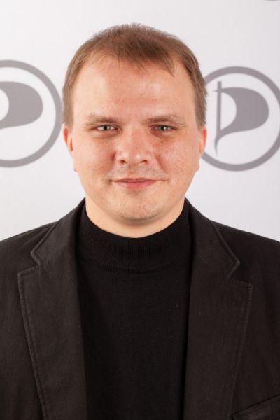 Benjamin Braatz