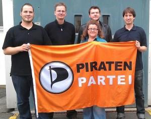 Kreisvorstand Rheinhessen Gruppenbild