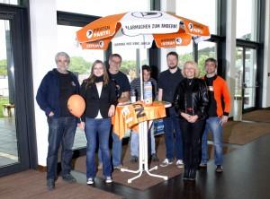 Vorstand Piratenpartei Rheinland- Pfalz 2014