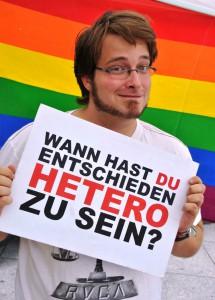 David, 2014, Pirat. (c) Schwulenreferat Uni Mainz