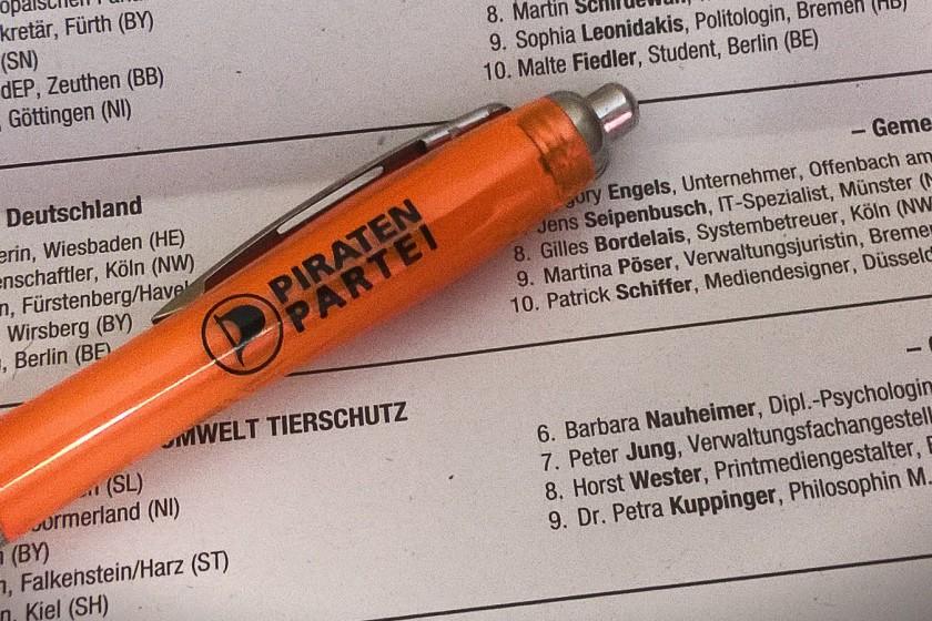 Europa Wahl 2014 CC-BY by SOBIESKI PHOTOGRAPHY