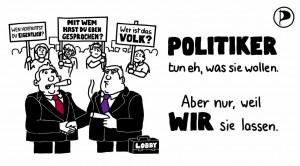 Bild Politiker