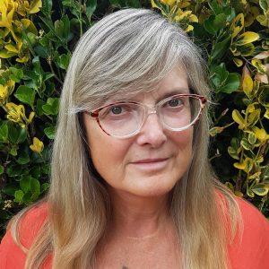 Marie Salm